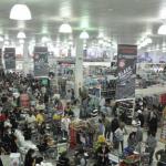 Shopping China em Ciudad del Este