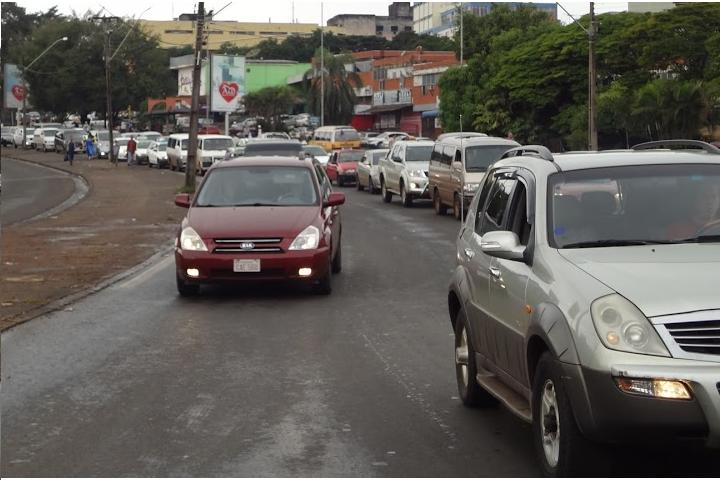 Cotação do dólar no Paraguai segue em queda e movimenta Ciudad del Este
