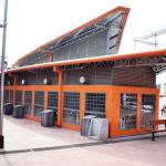 Obras em Ciudad del Este chegam na etapa final