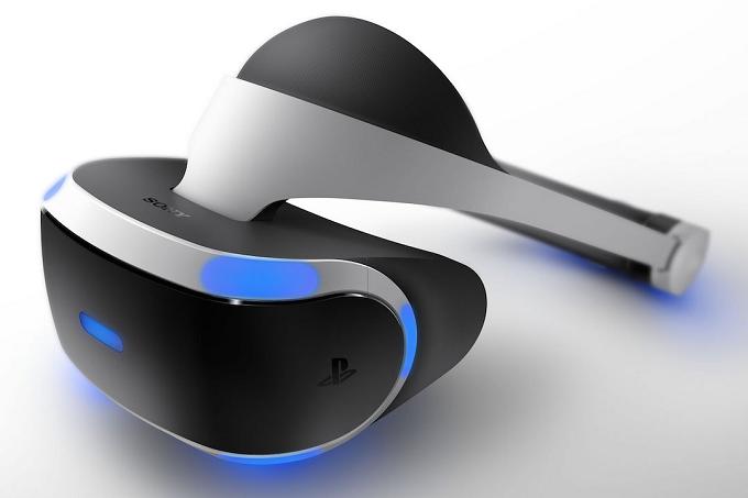 Playstation VR já está disponível no Paraguai