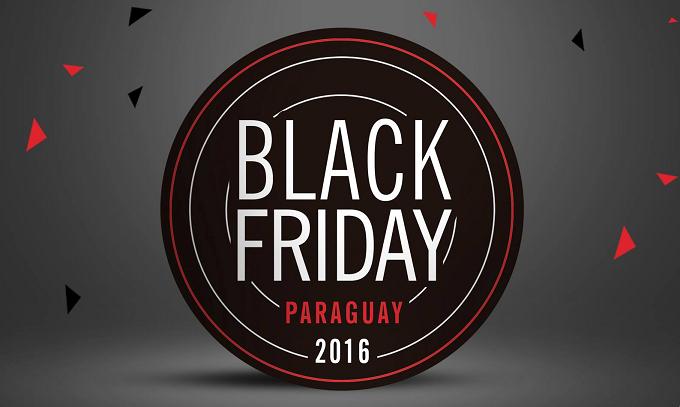 Black Friday 2016 é confirmada no Paraguai