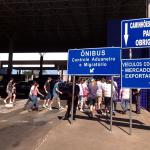 """Argentina pode cobrar """"pedágio"""" para quem entrar no país"""