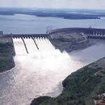 Usina de Itaipu rompe barreira inédita dos 100 milhões de MWh