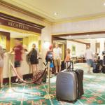 Natal e Réveillon movimentam hotéis de Foz do Iguaçu