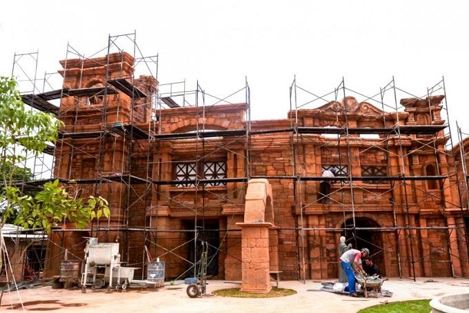 Complexo Turístico Marcos das Três Fronteiras será reaberto