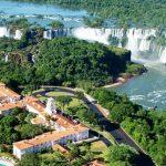 Projeto prevê revitalização da área de visitação do Parque do Iguaçu
