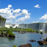 Foz do Iguaçu é o 3°destino mais visitado por estrangeiros