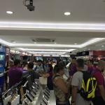 Comércio no Paraguai comemora recuperação das vendas