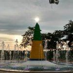 Ponto Turístico em Foz do Iguaçu é reinaugurado