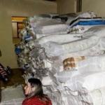 Polícia do Paraguai apreende 30 toneladas de dinheiro na fronteira