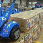 Maior fábrica de brinquedos do Brasil se instala no Paraguai
