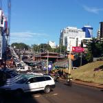 Lojas de Ciudad del Este estarão fechadas na próxima sexta-feira (3 de fevereiro)
