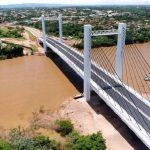 Assinada licença para a segunda ponte entre Paraguai e Brasil