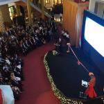 Com a presença do Presidente do Paraguai, Shopping Paris é oficialmente inaugurado em Ciudad del Este