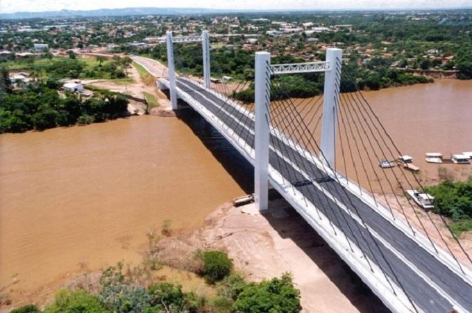 construcao-de-segunda-ponte-entre-brasil-e-paraguai-nao-foi-prevista-pelo-dnit