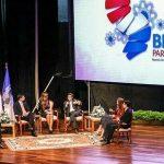 Agora exemplo de crescimento, Paraguai sediará Fórum Empresarial