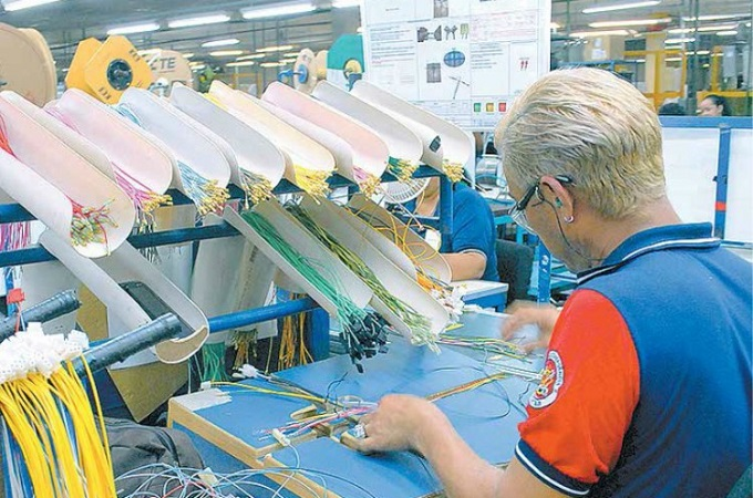 Empresas do Polo Industrial de Manaus podem se instalar no Paraguai