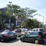 Feriado de Páscoa levou milhares de compradores ao Paraguai