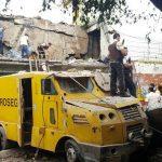 Quadrilha que assaltou empresa no Paraguai tinha quase 70 integrantes