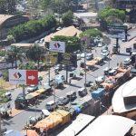 Boas vendas trazem alívio para comerciantes de Ciudad del Este