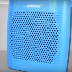 Conheça a Bose SoundLink Color no Paraguai