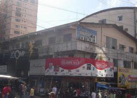 Prefeitura de Ciudad del Este pede inspeção no prédio da Jebai Center