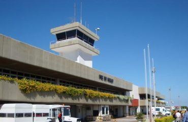 Foz do Iguaçu terá voos extras durante as férias de Julho