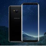 Galaxy S8 começa oficialmente a ser vendido no Paraguai
