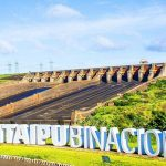 Usina de Itaipu mantém índice de eficiência em 100%