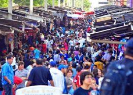 Cota de compras no Paraguai seguirá a mesma
