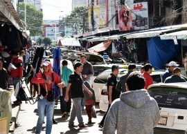 Feriado de Corpus Christi deve ampliar movimento no Paraguai