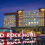 Hotel Casino Hard Rock pode ser construído em Ciudad del Este