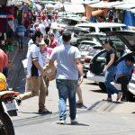 Queda do dólar em 2017 chega a 25 centavos nas lojas do Paraguai