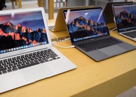Fomos conhecer o espaço dedicado aos produtos Apple na Casa Nissei