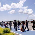 Aeroporto de Foz terá 400 voos extras neste mês de Julho