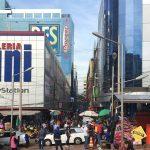 Paraguai registra aumento de importações pelo regime de turismo