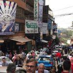 Celulares e receptores lideram procuras no Paraguai