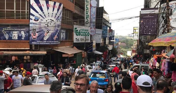 celulares-e-receptores-lideram-procuras-no-paraguai