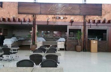 Shopping Paris terá funcionamento de novo restaurante neste mês