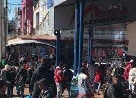 Julho com movimento intenso no Paraguai e várias promoções