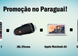 Promoção de Julho no Paraguai