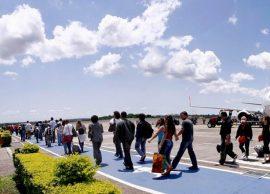 Aeroporto de Foz poderá ter 2 voos diretos para Florianópolis