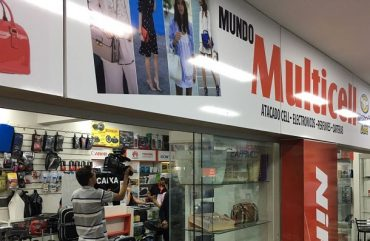 Autoridades interferem em loja que superfaturou compra de cliente no Paraguai
