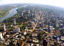 Projeto para criar Free Shops em Foz do Iguaçu tramita na Câmara dos Deputados