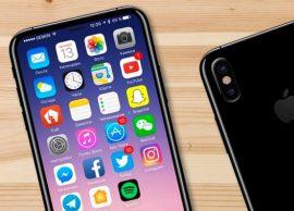 Site americano anuncia lançamento do iPhone 8 para 12 de setembro