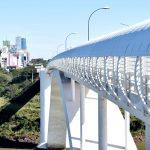 Ponte da Amizade tem trânsito diário de quase 40 mil veículos
