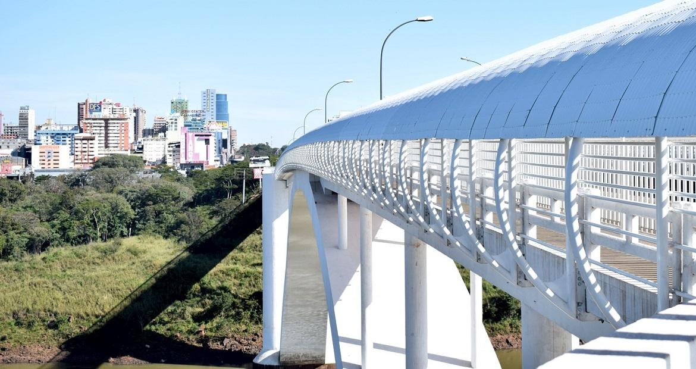 ponte-da-amizade-tem-transito-diario-de-quase-40-mil-veiculos