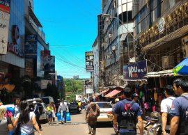 Importações no regime de turismo crescem 55% no Paraguai