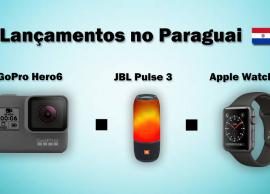 Novidades de outubro no Paraguai