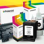 Polaroid começa venda de cartuchos de tinta e toners no Paraguai